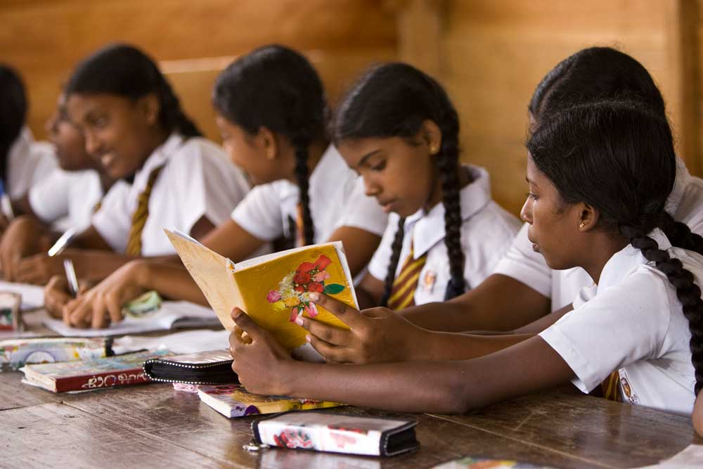 improve education Female education is a catch-all term of a complex set of issues and debates surrounding education (primary education improving female education.